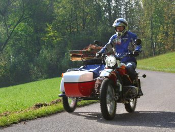 Ural Adventure Limited Edition 2019