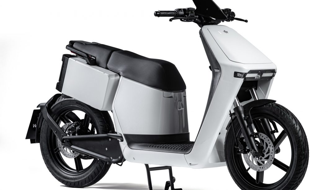 WOW Scooter Elettrici
