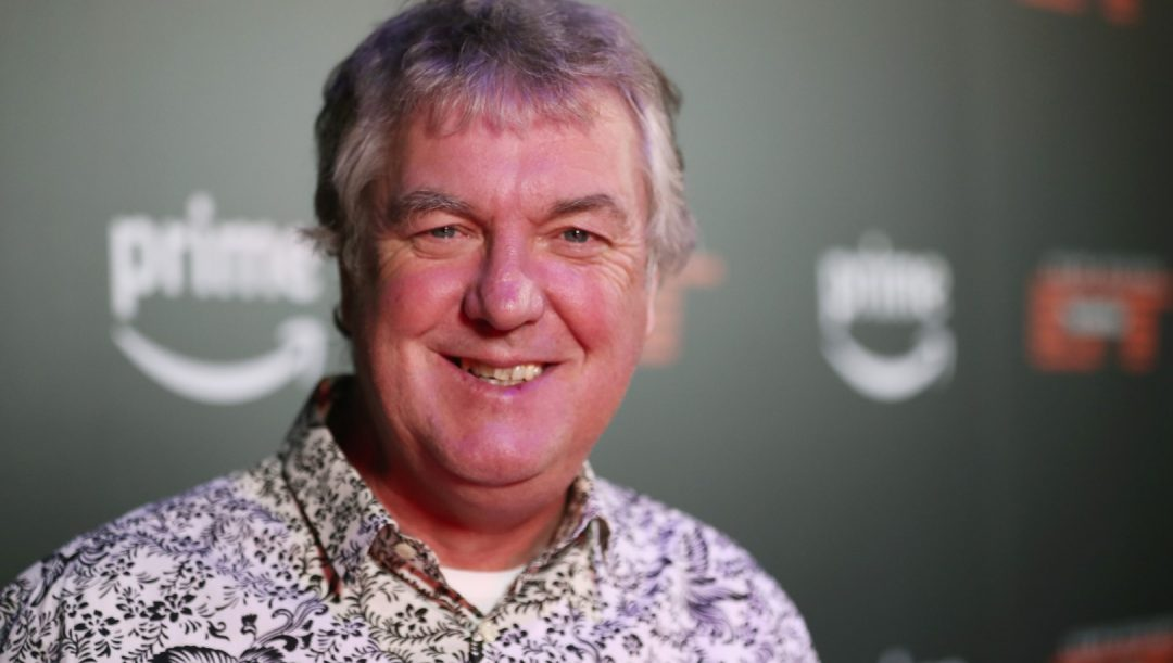 James May Our man in Japan