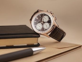 Frederique Constant Flyback Chronograph 2020