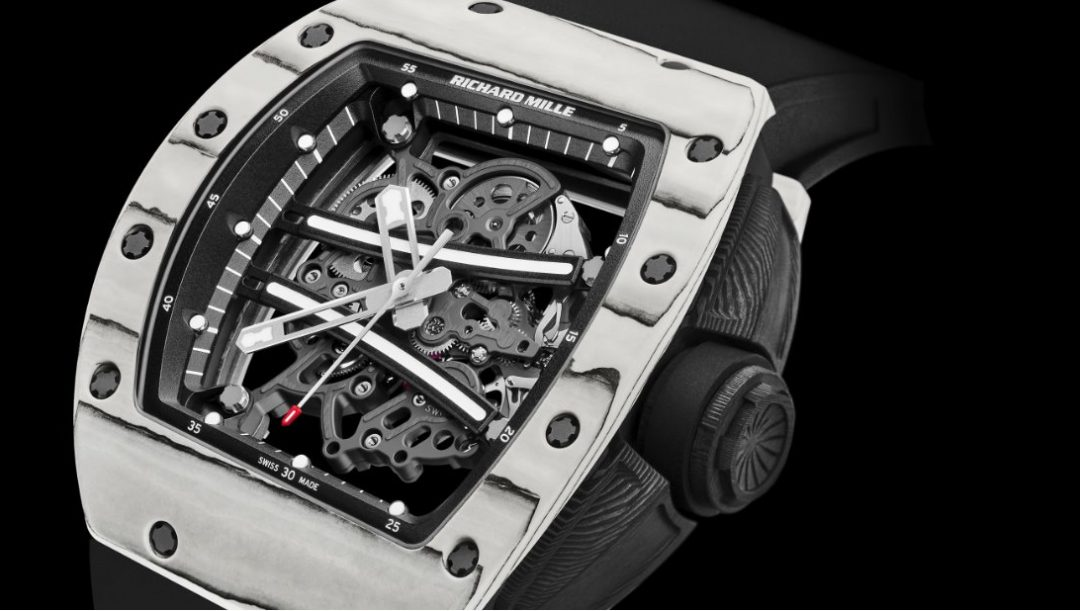 Richard Mille RM 61-01 Ultimate Edition