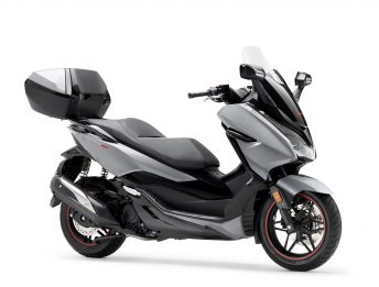 Honda Forza 300 Deluxe Limited Edition 2020