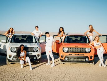 Now United Jeep Renegade