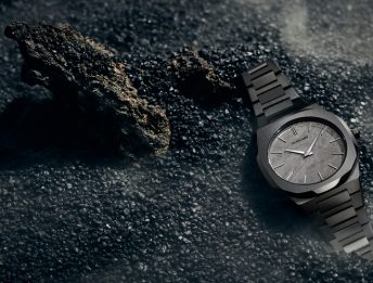 D1 Milano Meteorite limited edition