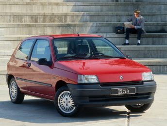 Renault Clio Youngtimer 1990