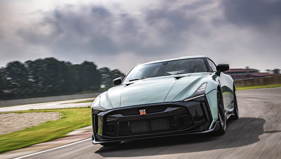 Nissan GT-Nissan GT-R50 by Italdesign by Italdesign_6