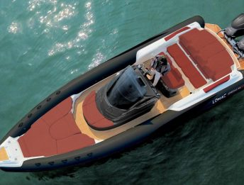 Lomac Cannes Yachting Festival 2020