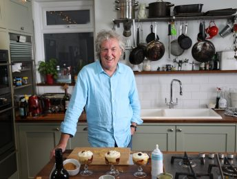 james may oh cook