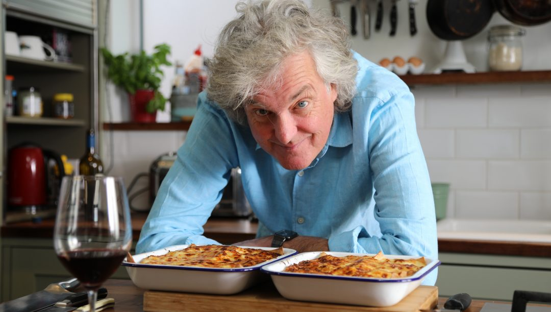 james may oh cook amazon