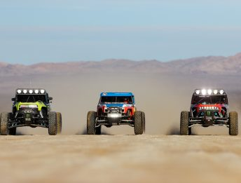 Ford Bronco Ultra4