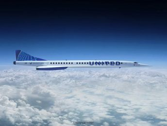 overture united airlines