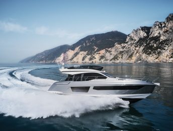Cannes Yachting Festival 2021 Azimut Yachts