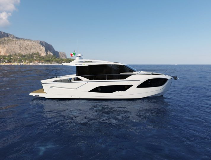 Fort Lauderdale Boat Show 2021 Absolute Yachts