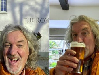 james may the roy